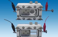 電池評価試験セル